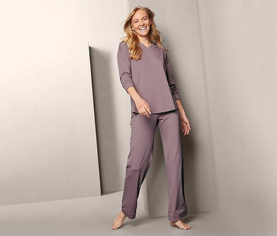 Damska piżama