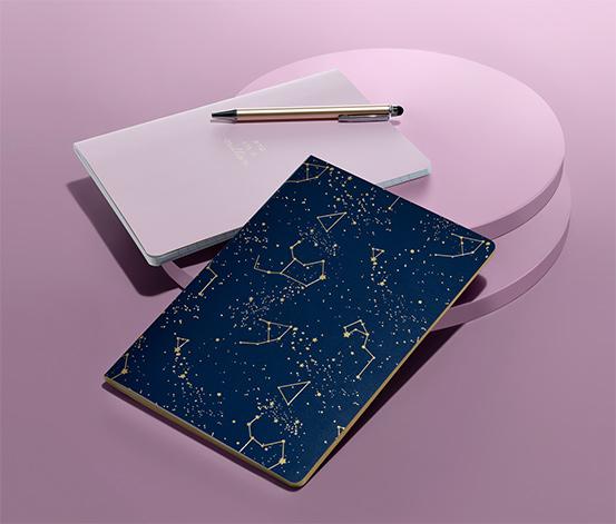 Zestaw notatników
