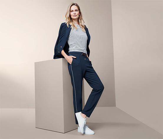 Spodnie typu jogger pants