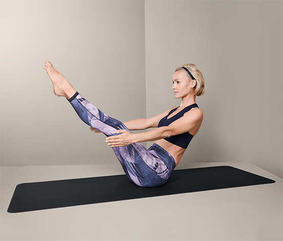 Mata do jogi i fitnessu