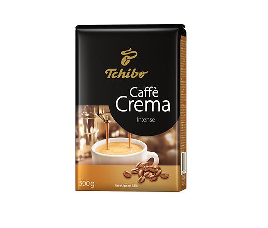 Caffè Crema Intense